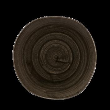 ORGANIC ROUND PLATE