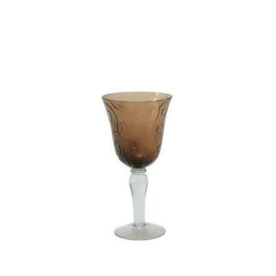 Tirolix - Calice 33 cl Tea Damasco
