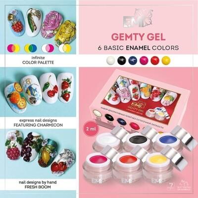 Set Gemty Basic