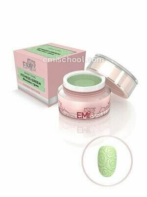 EMPASTA FT Sport Chic Fitness Green, 5 ml.