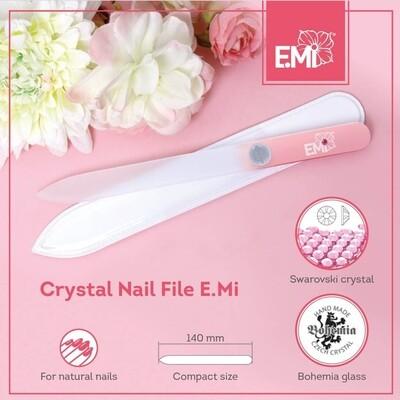 Crystal Nail File E.MI