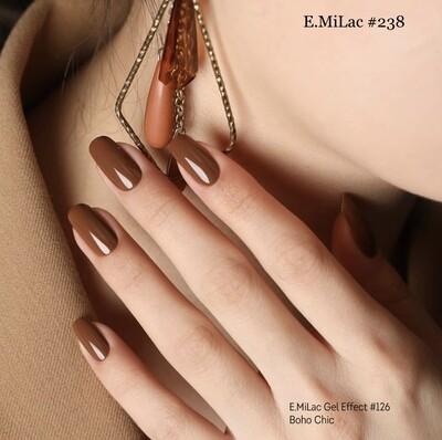 E.MiLac BC Boho Chic #238, 9 ml.