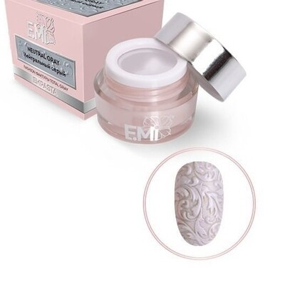 EMPASTA FT Total Gray Neutral Gray, 2 ml.