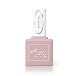 E.MiLac Top gel, 9/15/30/100 ml.