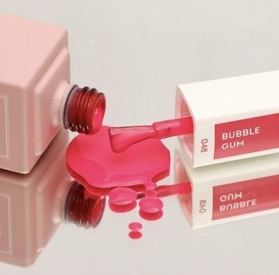 E.MiLac NEON Bubble Gum #048, 9 ml.