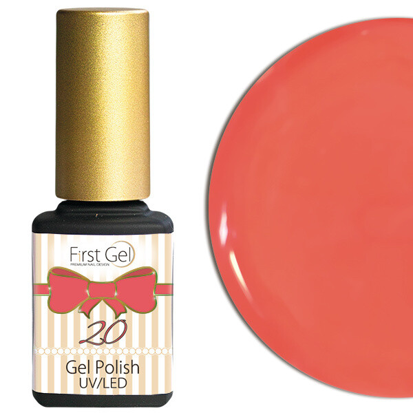 Gel  Polish #20, 10 ml