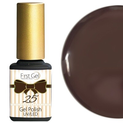 Gel Polish 25, 10ml