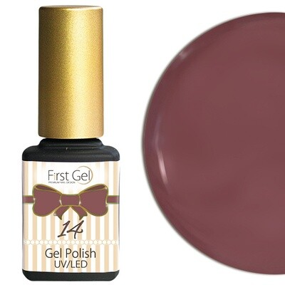 Gel  Polish #14, 10 ml