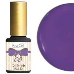 Gel Polish 08, 10ml