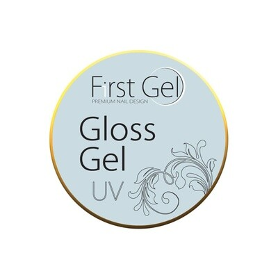 Gloss gel, 15 ml