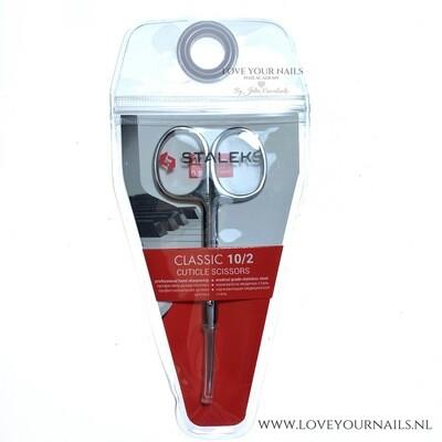 CLASSIC cuticle scissors - 22mm