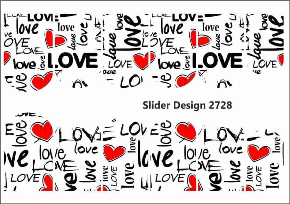 Love text 2728