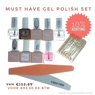 Must have Gel Polish set