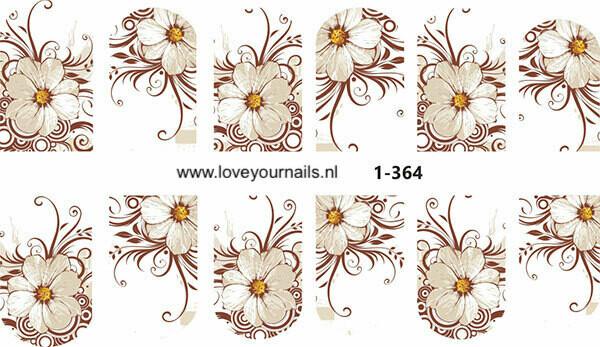 Bloemen 1-364w