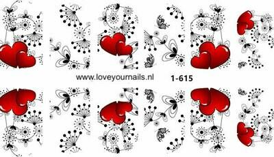 Hearts 1-615w