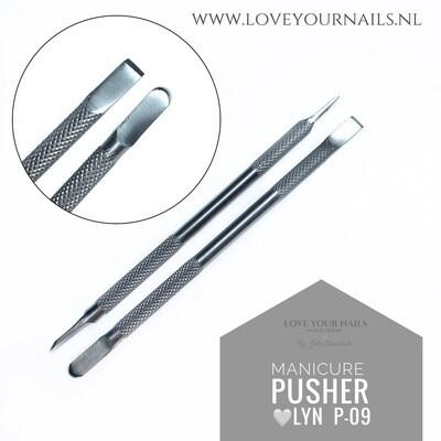 EXPERT Manicure pusher P-09