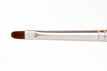 Brush for Zhostovo painting Oval 2N