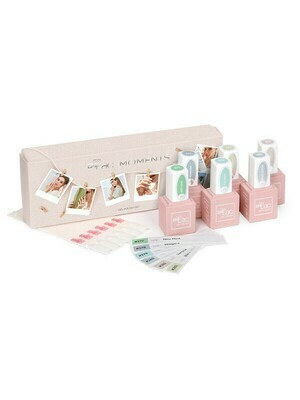 Set E.MiLac Moments, 6 ml
