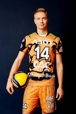 Игровая футболка (оранжевая)