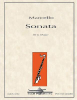 Marcello: Sonata