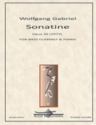 Gabriel: Sonatine Op.36