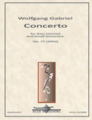 Gabriel: Concerto Op.77
