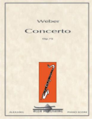 Weber: Bassoon Concerto Op.75