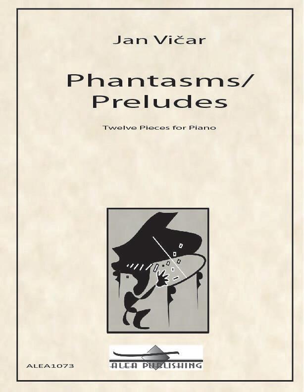 Vicar: Phantasms (Preludes)