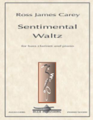 Carey: Sentimental Waltz