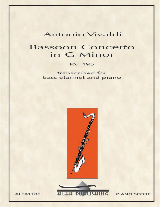Vivaldi: Concerto in G Minor, RV.495