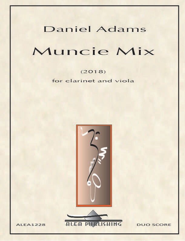 Adams: Muncie Mix