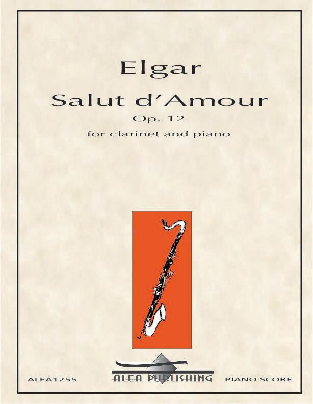 Elgar: Salut d'Amour