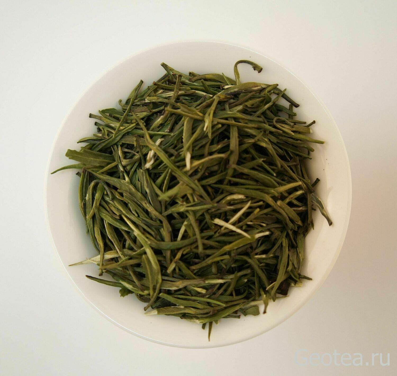 """Чай Зеленый Чжу Е Цин """"Свежесть бамбуковых листьев"""" #400"""