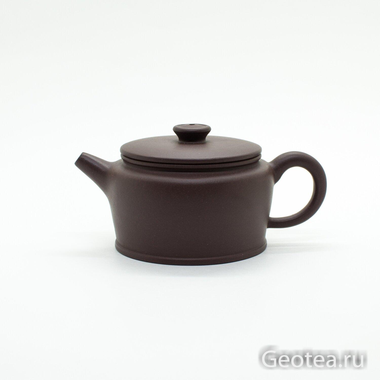 """Чайник глина """"Хань Юнь"""" 150 мл."""