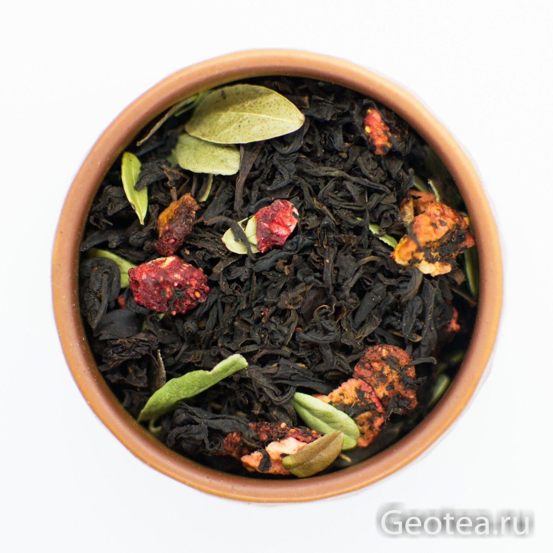"""Чай Черный """"Венецианская ночь"""""""