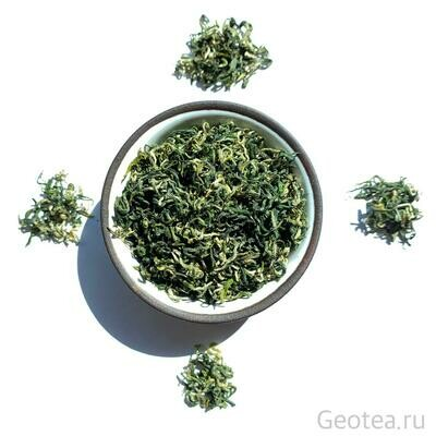 Чай Зеленый Дун Тин Би Ло Чунь #250,