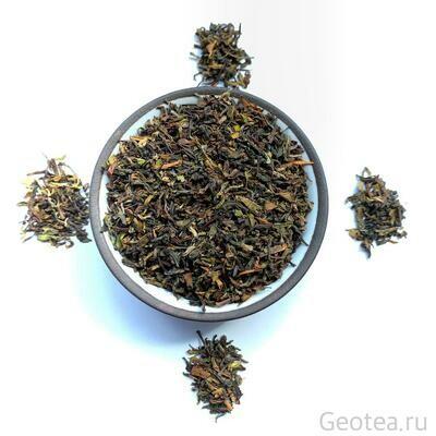 Чай Черный Дарджилинг Margarets Hope FTGFOP