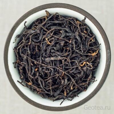 Чай Красный Те Гуанинь Хун Ча