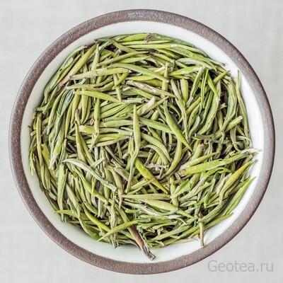 Чай Зеленый Чжу Е Цин #500
