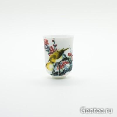 Пиала для аромата чая