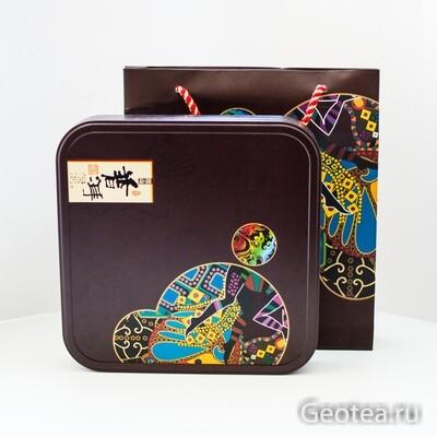 Коробка подарочная для чая
