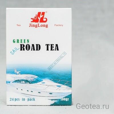 Чай Шэн Пуэр Road Tea 100гр.