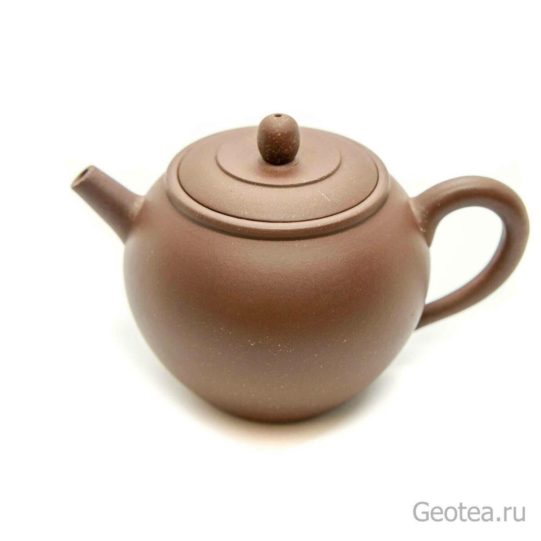 "Чайник ""Цзюлунь Чжу - Гигантская жемчужина"" 280 мл."