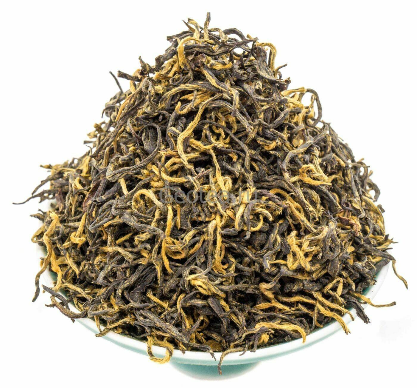"""Чай Красный Тянь Я Хун Ча #220 """"Небесная почка"""""""
