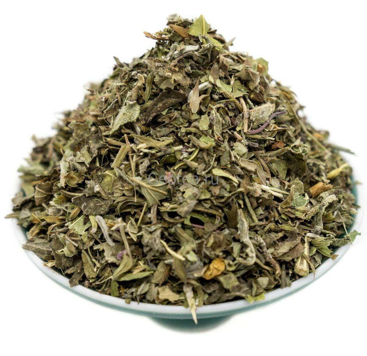 Чай Травяной Гипотензивный, нормализующий давление