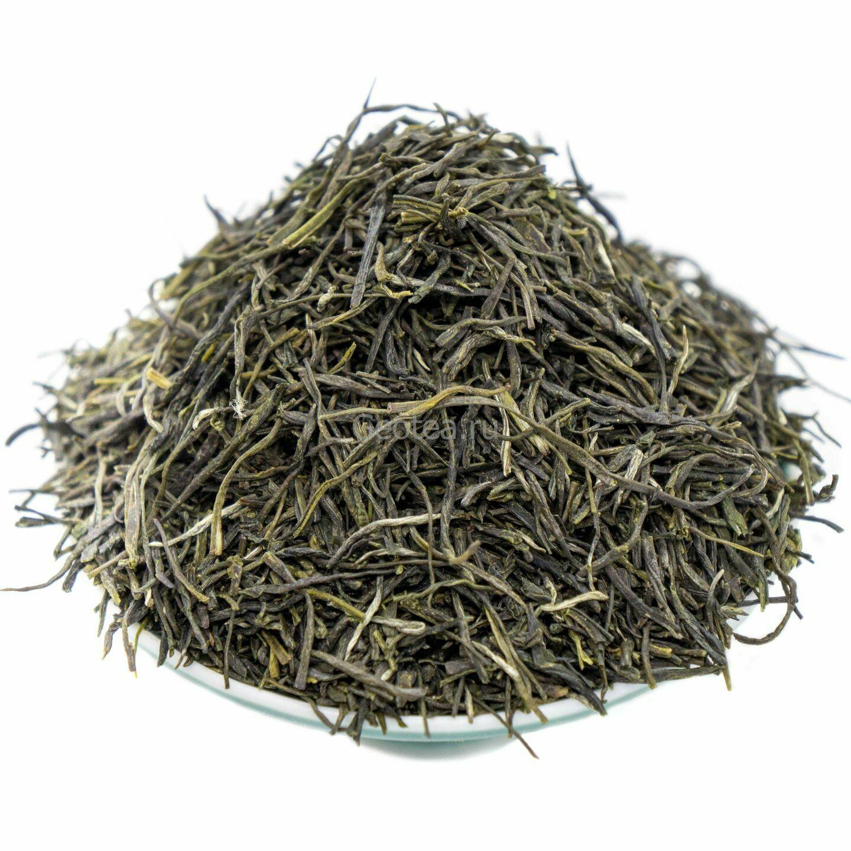 Чай Зеленый Юнь У Мао Цзянь #300 «Ворсистые Лезвия из Юнь У»