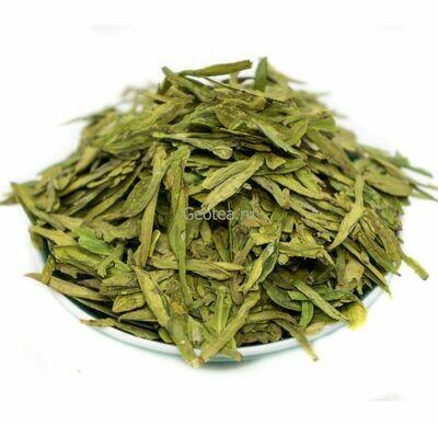 Чай Зеленый Лун Цзин