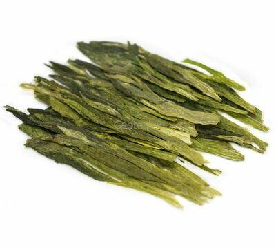 Чай Зеленый Тай Пин Хоу Куй #400