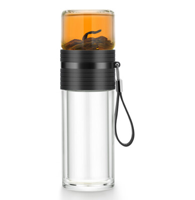 SAMADoyo Бутылка для заваривания