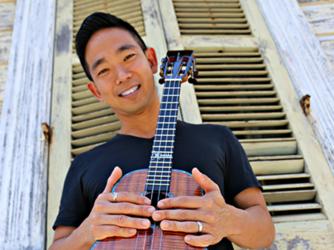 Jake Shimabukuro Digital Downloads